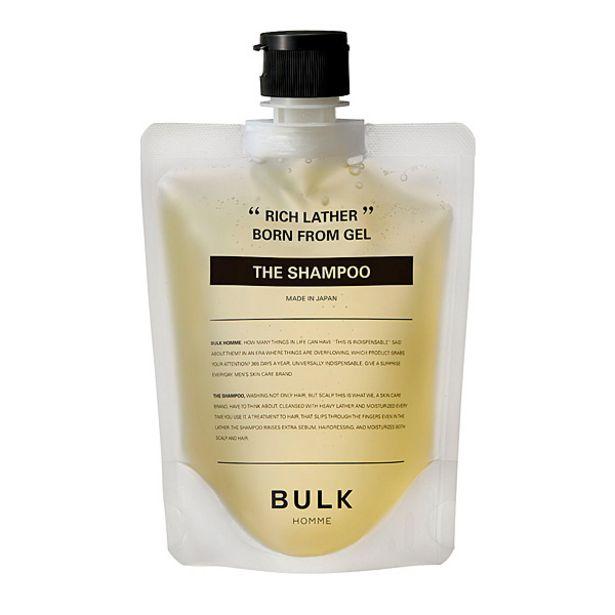 BULK HOMME(バルクオム) THE SHAMPOO ザ シャンプー(シャンプー)200gのオファーを¥3000で