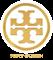 ロゴ Tory Burch