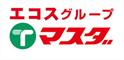 Logo マスダ