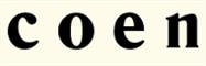 ロゴ コーエン