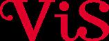 ロゴ Vis