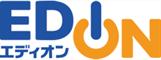 Logo エディオン