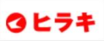 Logo ヒラキ