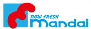 Logo 万代