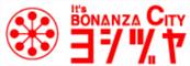 ロゴ ヨシヅヤ