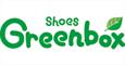 ロゴ グリーンボックス