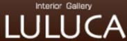 ロゴ LULUCA