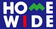 Logo ホームワイド
