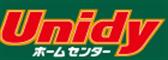 ロゴ ユニディ