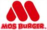 Logo モスバーガー