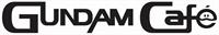 Logo ガンダムカフェ