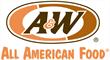 ロゴ A&W