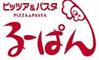 Logo るー�ん