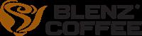 ロゴ ブレンズコーヒー
