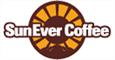 ロゴ サンエバーコーヒー