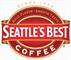 ロゴ シアトルズベストコーヒー