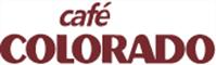 ロゴ カフェ コロラド