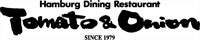 Logo トマト&オニオン