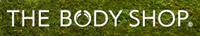 ロゴ THE BODY SHOP