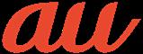 ロゴ Au