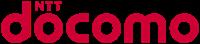ロゴ NTTドコモ