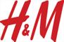 ロゴ H&M