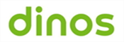 Logo ディノス