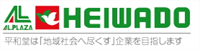 Logo 平和堂