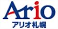 ロゴ アリオ札幌