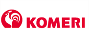 Logo コメリ