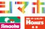 Logo 島忠