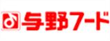 Logo 与野フード