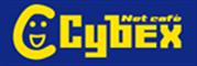 ロゴ サイベックス