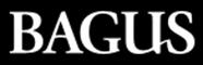 ロゴ バグース
