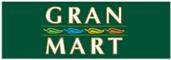 ロゴ グランマート
