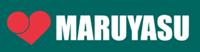 ロゴ マルヤス