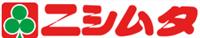 Logo ニシムタ