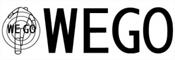 ロゴ WEGO